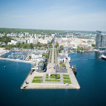 MemTrain Meeting i Gdynia (PL)