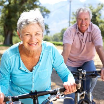 WHOLE – Wellbeing and Healthy Choices for Older Adults and their Carers